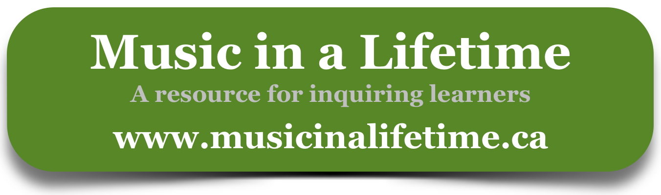 Music in a Lifetime