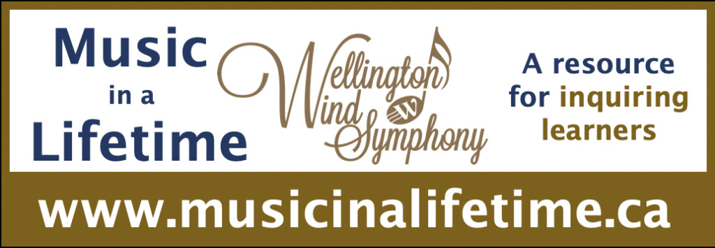 WWS Music in a Lifetime