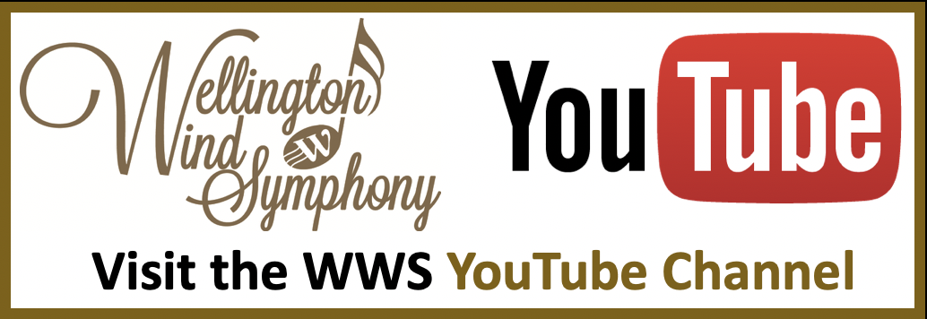 A Tribute to Michael Purves-Smith – Wellington Wind Symphony