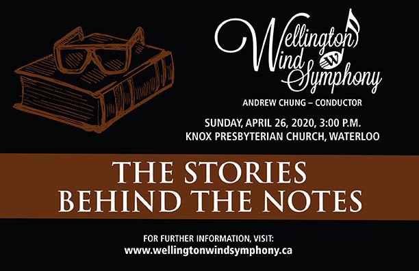 WWS Concert Apr 26, 2020