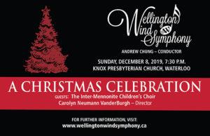 WWS Concert Dec 8, 2020