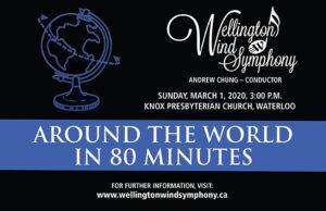 WWS Concert Mar 1, 2020